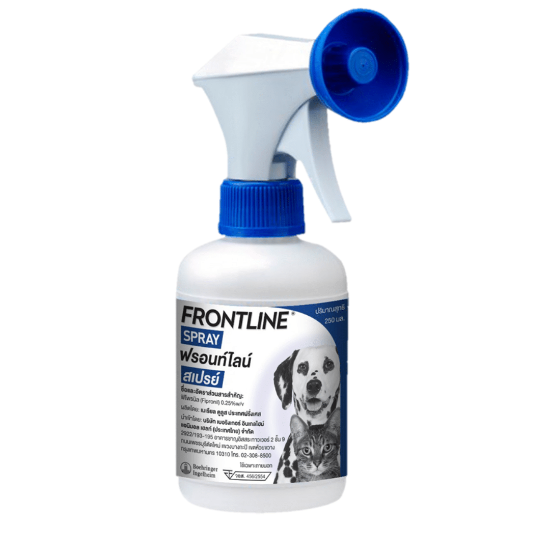 frontline Spray 250 ml |