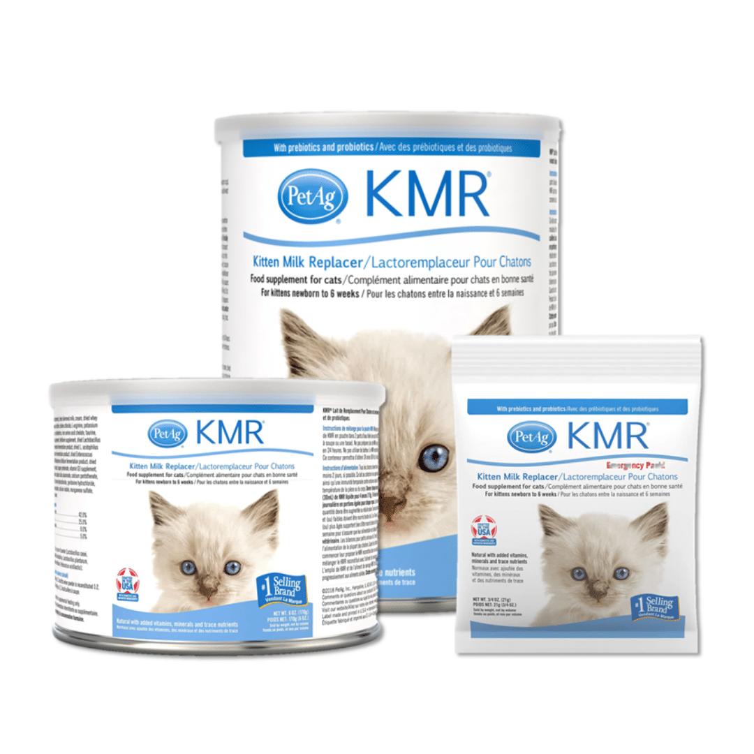 Kmr Milk Kitten |