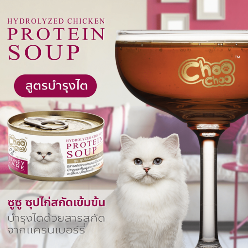 ProteinSoupไก่ |