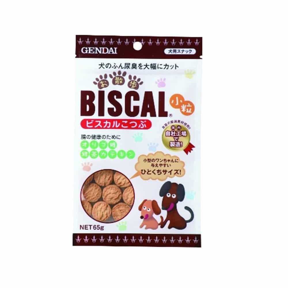 biscal ซองน้ำตาล |