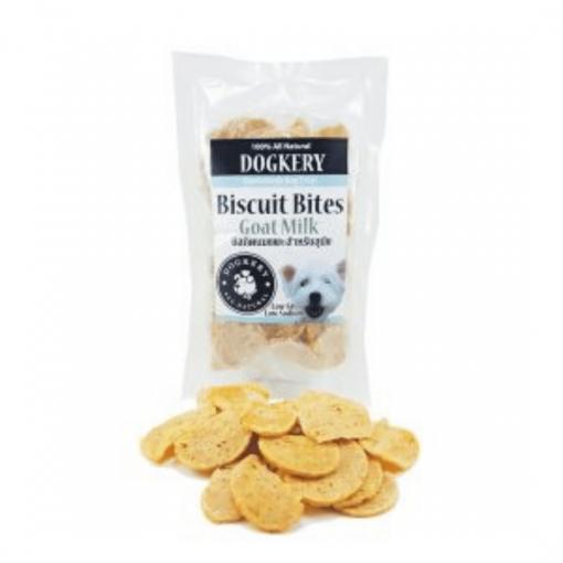 Biscuit Bites Goat Milk |