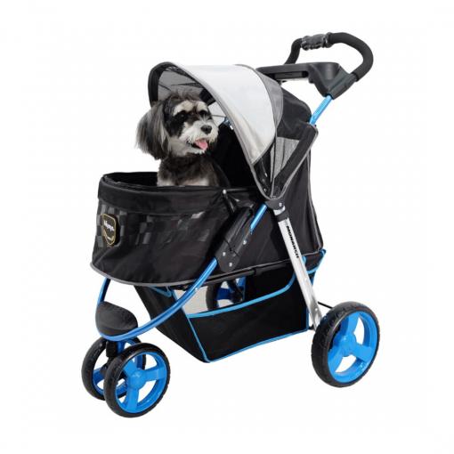 Monarch Premium Pet Jogger F1MOTO 7 |