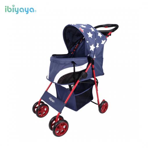 Pop Art Pet Stroller 1 |