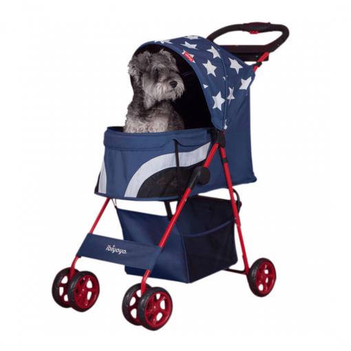 Pop Art Pet Stroller 2 |