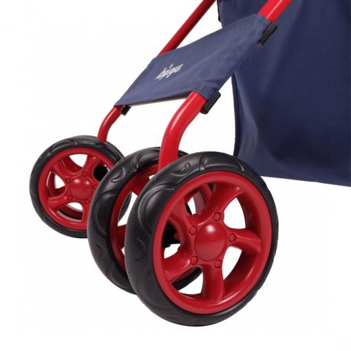 Pop Art Pet Stroller 4 |