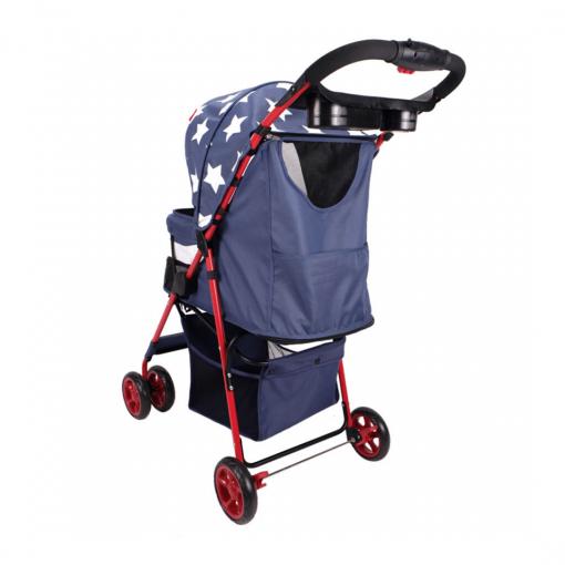 Pop Art Pet Stroller 8 |