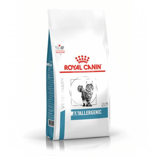 Royal Canine Vet Anallergenic Cat 2 kg |