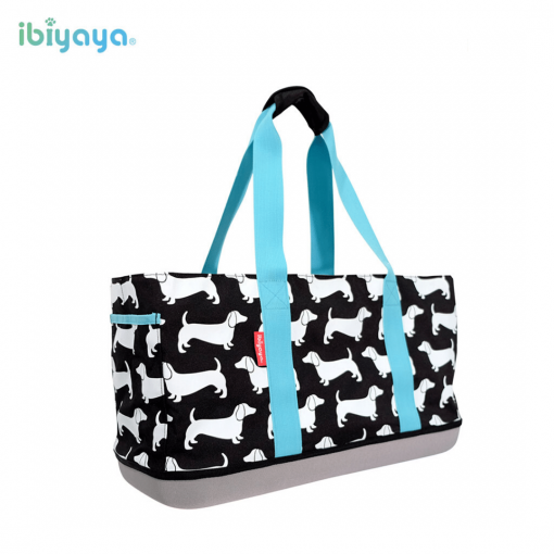 Sausage Dog Daily Tote 3 |