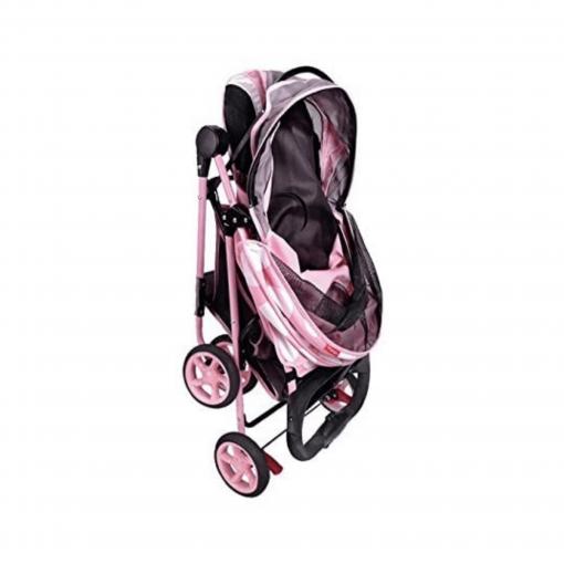 Pop Art Pet Stroller 3 |