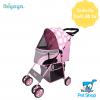 Pop Art Pet Stroller 5  