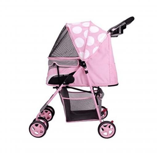Pop Art Pet Stroller 6 |