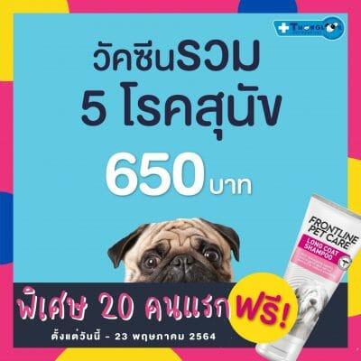 SKU Vaccine Promote2105111 |
