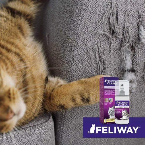 FELIWAY spray 4 |