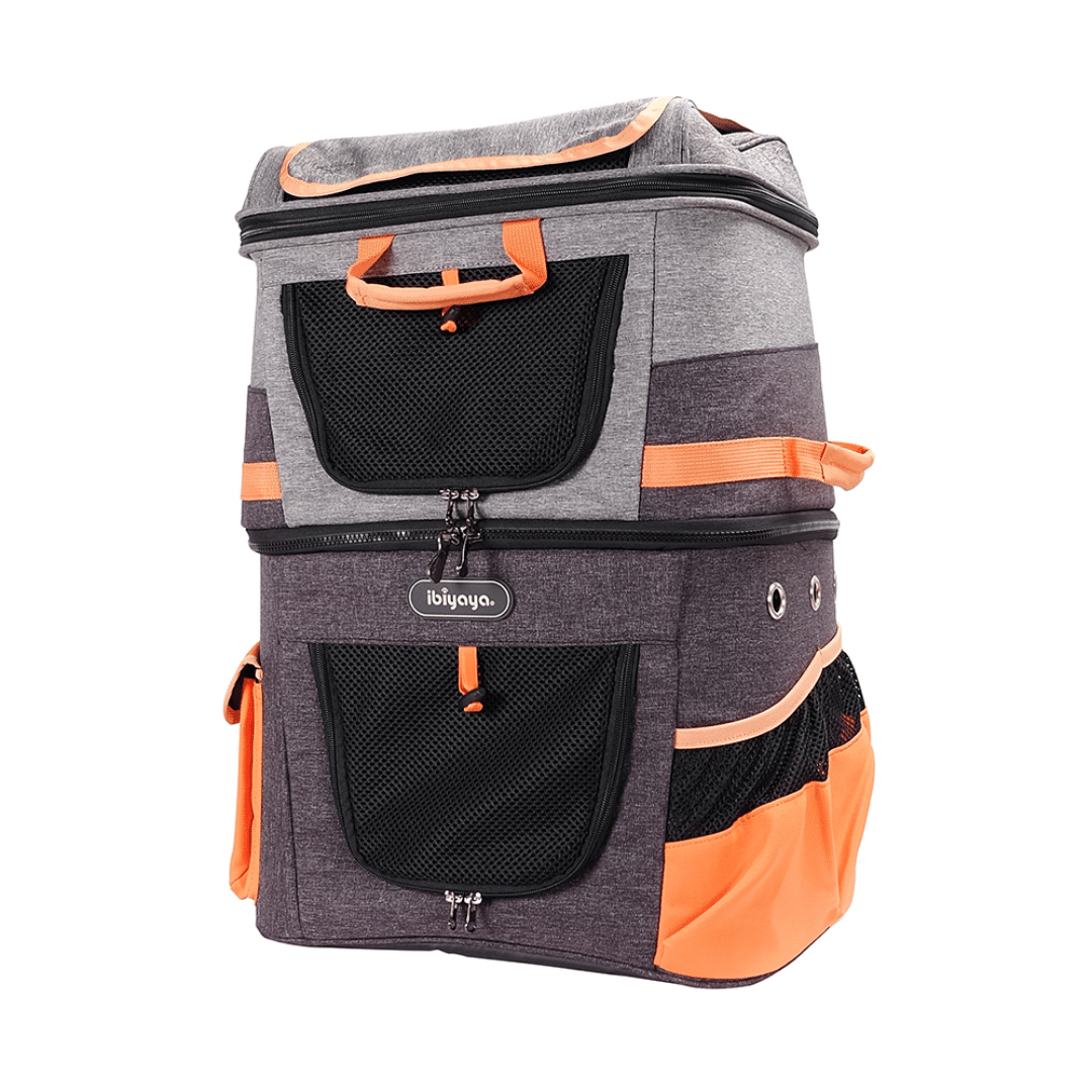 Twotier Pet Backpack 3 |