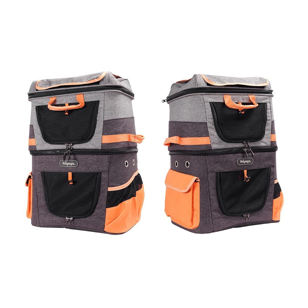Twotier Pet Backpack 4 |