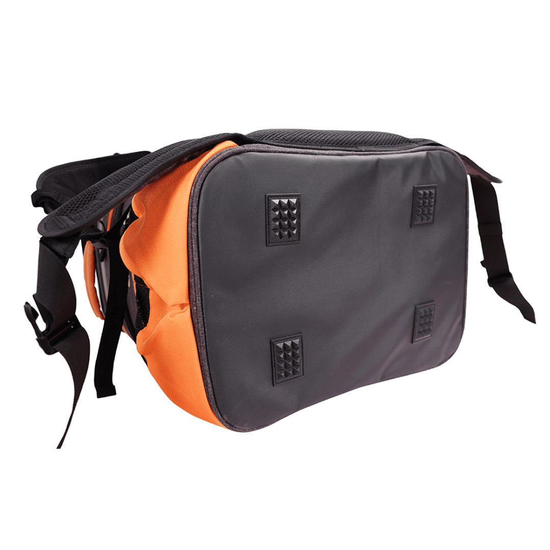 Twotier Pet Backpack 9  