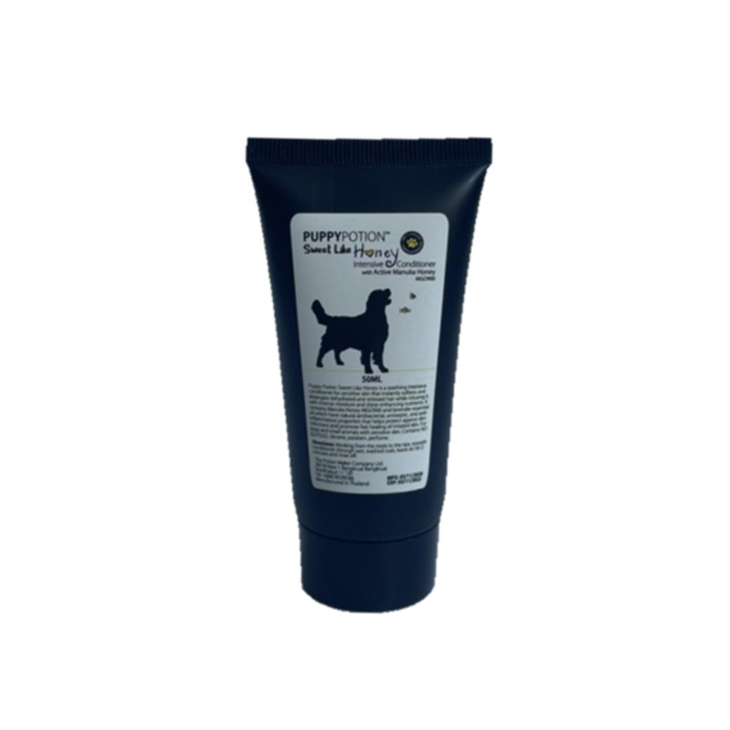ซื้อ Doggy potion สูตรใดก็ได้ 2 ชิ้นขึ้นไป รับฟรี ครีนมนวดขนาด 65ml 1  